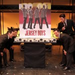 Jersey Boys Las Vegas Celebrates 3 Smash-Hit Years At The Palazzo On Las Vegas Strip