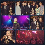 XS 4th Anniversary Party with David Guetta