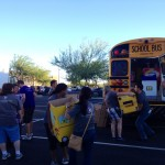 CISN - Fill The Bus Event