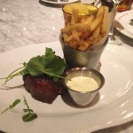 BARDOT Steak Frites