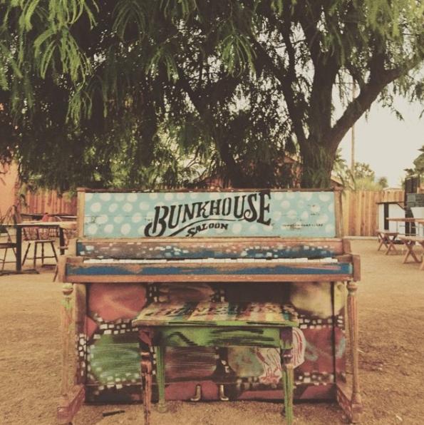 BunkhouseSaloon